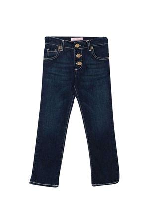 Dark blue jeans Miss Blumarine Miss Blumarine | 24 | MBL2955BLU