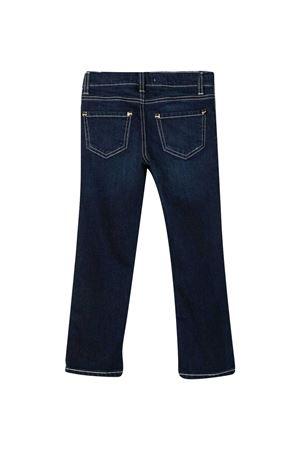 Jeans blu scuro Miss Blumarine Miss Blumarine | 24 | MBL2955BLU