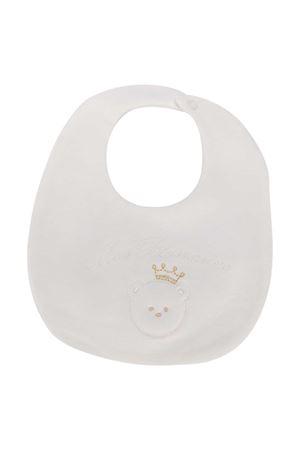 Bavetta bianca Miss Blumarine Miss Blumarine | -546332730 | MBL3038PANNA