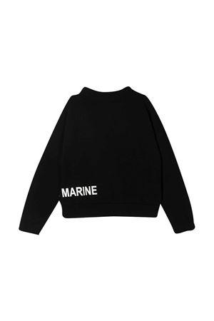 Black sweatshirt Miss Blumarine  Miss Blumarine   -108764232   MBL3055BNERO