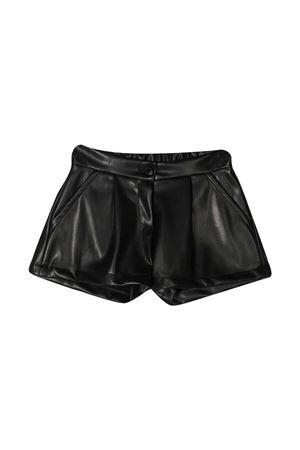 Black bermuda shorts Miss Blumarine  Miss Blumarine   30   MBL3099NERO
