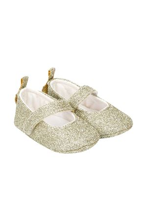 Baby gold shoes Miss Blumarine  Miss Blumarine | 12 | MBL3111ORO