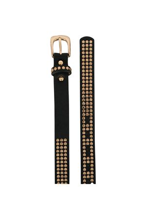 Black belt Miss Blumarine  Miss Blumarine | 22 | MBL3157NERO