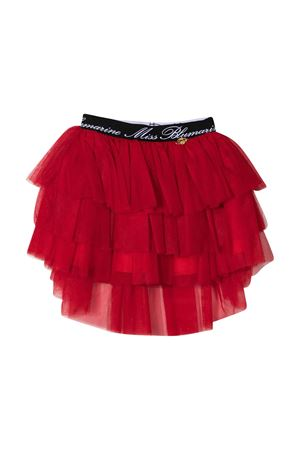 Red tulle skirt Miss Blumarine ne Miss Blumarine | 15 | MBL3204ROSS