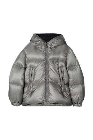 Piumino grigio MONCLER KIDS gleb Moncler Kids | -276790253 | 1A2032053334906