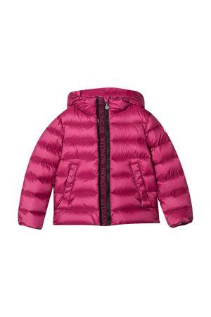 Piumino fucsia Moncler Kids alithia Moncler Kids | -276790253 | 1A5351053048485