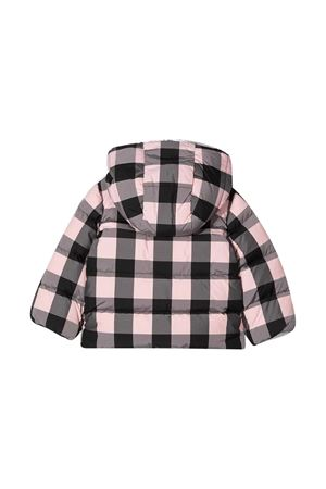 Moncler Kids baby checkered down jacket Moncler Kids | -276790253 | 1A53810539YJ525