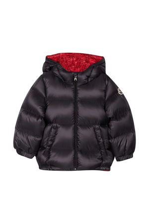 Piumino navy neonato Moncler Kids new macaire Moncler Kids | -276790253 | 1A5392053334742