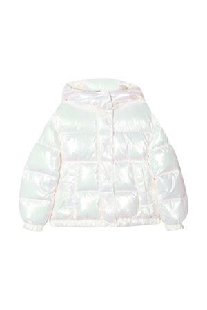 Piumino bianco Moncler Kids Moncler Kids   -276790253   1A5831054APA070