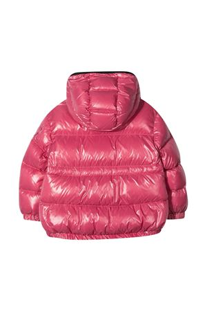Piumino rosa Moncler Kids Moncler Kids | -276790253 | 1B50410C0065542