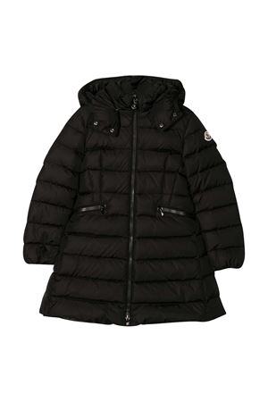 Cappotto teen trapuntato lungo Charpal Moncler kids Moncler Kids   -276790253   1C5021054155999T