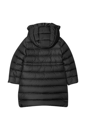 Black down jacket Moncler Kids  Moncler Kids | -276790253 | 1C5081054155927