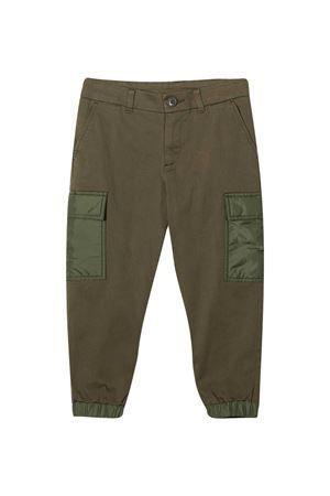 Cargo military teen Moncler Kids Moncler Kids | 9 | 2A7072054A1U829T