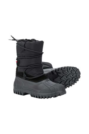 Chris lace-up snow boots Moncler Kids  Moncler Kids   76   4H7000002SMH999