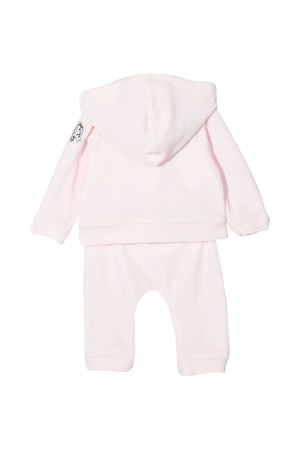 Tuta neonato rosa Moncler kids Moncler Kids | 42 | 8M732108999Y500