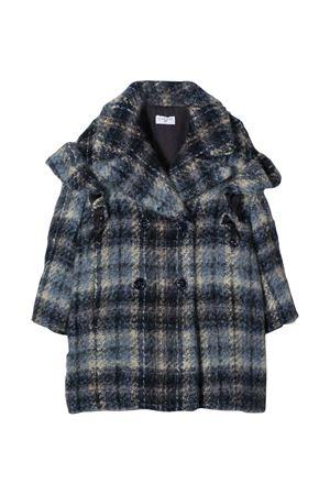 Double-breasted squared coat Monnalisa kids Monnalisa kids | 17 | 11611065020056