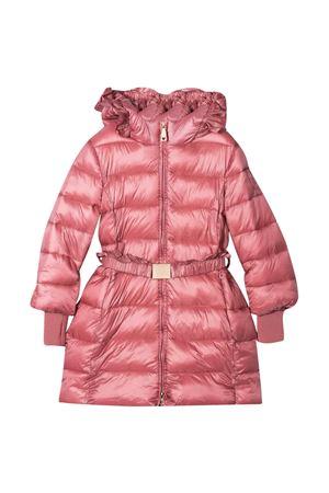Monnalisa pink down jacket  Monnalisa kids   783955909   17610460110094