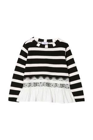 Striped sweater Monnalisa Monnalisa kids | 19 | 17660562095001