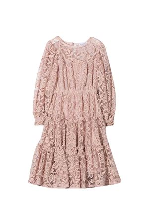 Vestito rosa Monnalisa Monnalisa kids | 11 | 17690160450066
