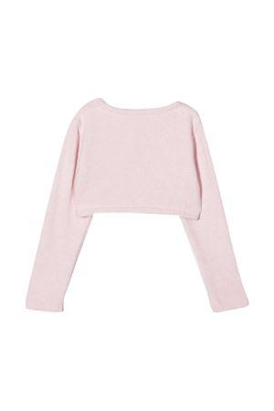 Pink cardigan Monnalisa kids Monnalisa kids | 39 | 176CAF62040066