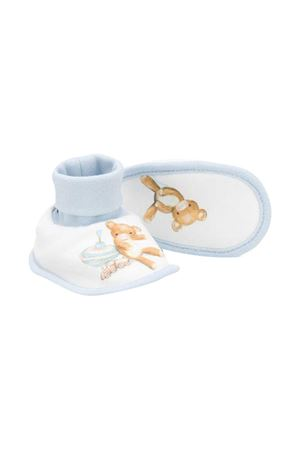 Blue baby shoes Monnalisa kids  Monnalisa kids | 1901739980 | 22600660200158