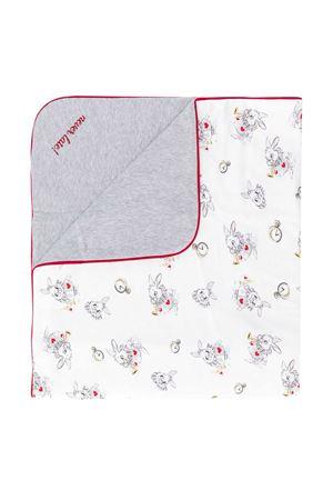 Coperta bianca Monnalisa Monnalisa kids   1901739980   22601260200132