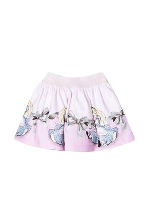 Pink Monnalisa skirt  Monnalisa kids | 15 | 31670566370048