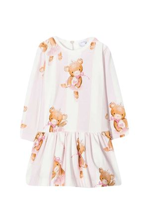 Monnalisa patterned dress  Monnalisa kids | 11 | 31690266030166