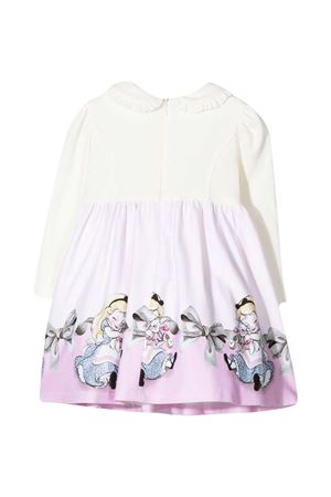 Pink Monnalisa dress  Monnalisa kids | 11 | 31691866370048