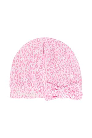Monnalisa pink cap  Monnalisa kids | 75988881 | 356017R767880048