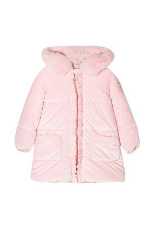 Piumino rosa neonata Monnalisa Monnalisa kids | 783955909 | 3961106770092C