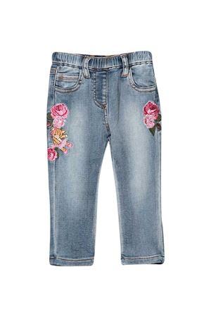 Blue jeans baby Monnalisa  Monnalisa kids | 24 | 396401R660160062