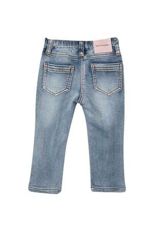 Jeans blu Monnalisa neonata Monnalisa kids | 24 | 396401R660160062