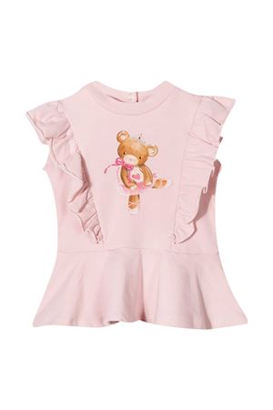 T-shirt rosa neonata Monnalisa Monnalisa kids | 11 | 396900A160010066