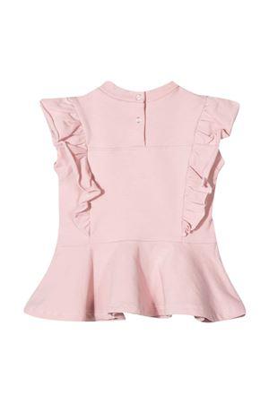 Pink T-shirt baby Monnalisa  Monnalisa kids | 11 | 396900A160010066