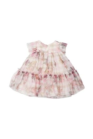 Flared pink dress Monnalisa kids Monnalisa kids | 11 | 39690360320194