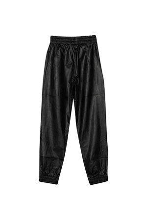 Teen Monnalisa black tailored trousers Monnalisa kids | 9 | 49640167590050T