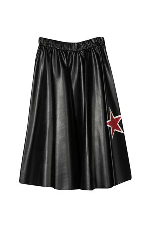 Black skirt Monnalisa Monnalisa kids | 15 | 496701RO60460050