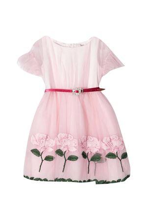 Pink dress Monnalisa  Monnalisa kids   11   71691269300066