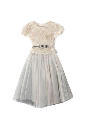 Monnalisa evening dress Monnalisa kids   11   71692161150002