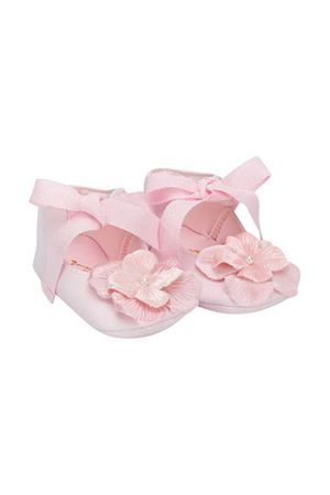 Scarpe neonato rosa Monnalisa kids Monnalisa kids | 12 | 7360076207092C