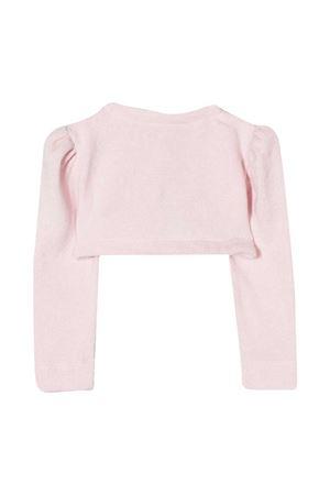Pink cardigan baby Monnalisa  Monnalisa kids | 39 | 736800A262040066