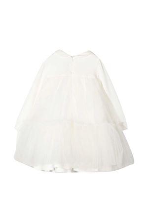 Vestito bianco neonata Monnalisa Monnalisa kids | 11 | 73690062070001