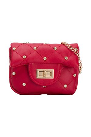 Red bag Monnalisa  Monnalisa kids | 31 | 77600560670043