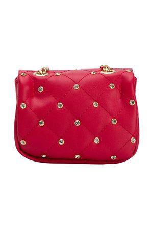 Red bag Monnalisa  Monnalisa kids | 31 | 77600560670043