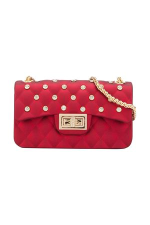 Red bag Monnalisa  Monnalisa kids | 31 | 79600260940043
