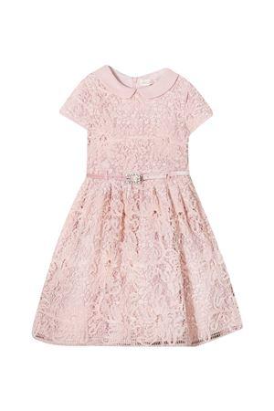 Pink dress Monnalisa  Monnalisa kids   11   79690660470066