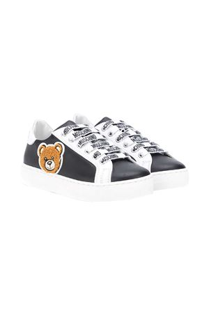 Sneakers nere teen Moschino Kids MOSCHINO KIDS | 12 | 65700VAR1T