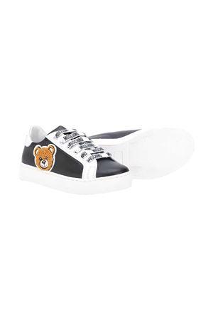 Sneakers nere Moschino Kids MOSCHINO KIDS | 12 | 65700VAR1