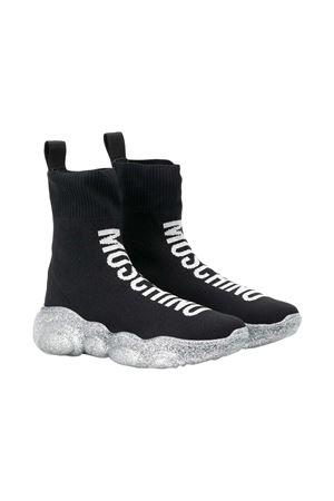 Socks sneakers nere Moschino Kids MOSCHINO KIDS | 12 | 65748VAR1